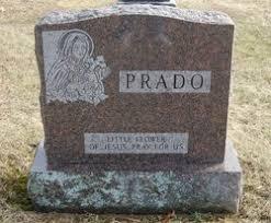 Frances Aurora George Prado (1873-1929) - Find A Grave Memorial