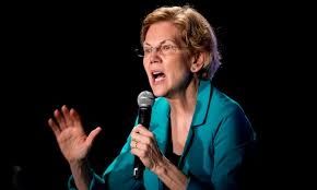 Cherokee Nation hits Elizabeth Warren again over false claims of native  American heritage | GOPUSA