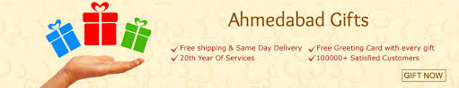 gifts in ahmedabad