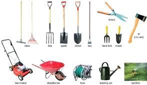 gardening tools garden images school