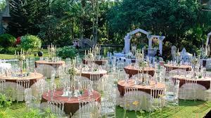 garden wedding venues kasal the