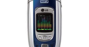 LG F1200 review: LG F1200 - CNET