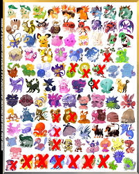 See our Gen 2 Pokemon GO 1st-wave list and release date timing ...