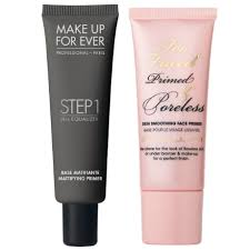 best makeup primer for bination skin