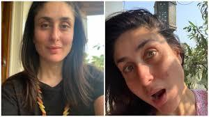 7 potret kareena kapoor tanpa makeup