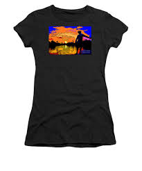 Martinez Morning Women's T-Shirt for Sale by Keri West