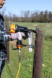 Best Nail Gun For Fencing 2020 Reviews