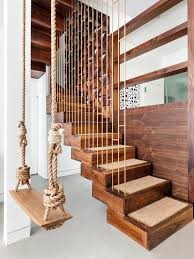 50 Stair Railing Ideas To Dress Up Your Entryway Hgtv