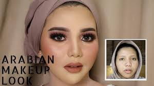arabian look makeup saubhaya makeup