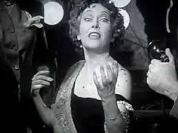 Famous Movie Scene - Alright Mr. DeMille, I'm Ready For My CloseUp ...