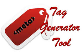 Online Meta Tag Generator Tool For Blogger – My Blogging Tricks
