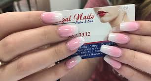 regal nails salon spa