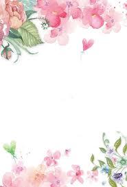 Invitaciones Fondos De Flores Fondos Para Tarjetas Hojas