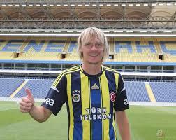 Fenerbahçe tarihinin en kötü transferleri - Son Dakika Spor Haberleri