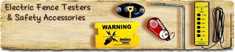 Electric Fence Products Buy Online Spr Centre Uk