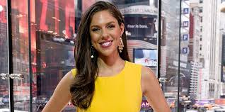 Who Is Abby Huntsman? All About 'The View' Co-Host's Husband, Father, and  Career