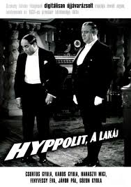 Hyppolit, the Butler (1931) - Where to Watch It Streaming Online