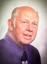 Obituary for Robert E. Lee Johnson | Hayworth-Miller Funeral Homes
