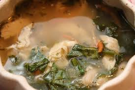 soup recipes after gastric sleeve