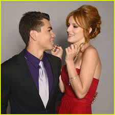 Bella Thorne & Adam Irigoyen: ALMA Awards 2012 | 2012 ALMA Awards, Adam  Irigoyen, Bella Thorne | Just Jared Jr.