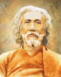 Swami Sri Yukteswar Portrait Fine Art Print | Etsy