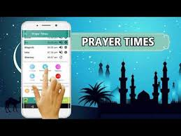 Download Prayer Times : Salah Time & Qibla Direction APK latest version -  for Android