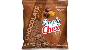 chex mix simply chex snack mix