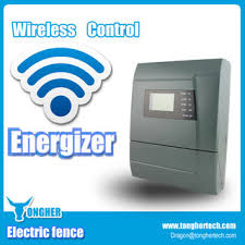 Wireless Control Perimeter Security Electric Fence Energizer With Alarm Function China Suppliers 1527546