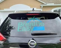 Lipsense Car Decal Etsy