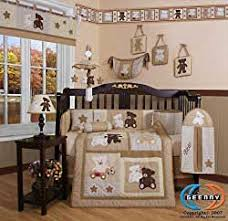best crib bedding sets for boys and