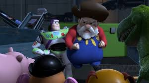 6 toy story 2 voice actors you forgot