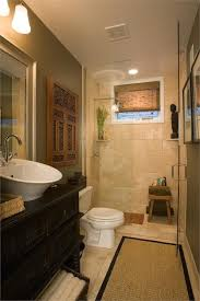 attractive asian bathroom decor design