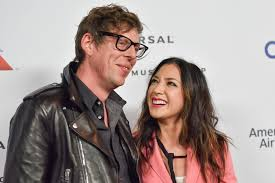 Michelle Branch Marries Longtime Partner Patrick Carney Of The ...