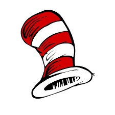 Free Dr Seuss Hat Png Download Free Clip Art Free Clip Art On Clipart Library