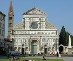 Santa Maria Novella - Florence Art & Culture App