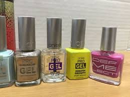 anise pro gel nail polish other items