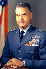 Lt. Gen. Benjamin O. Davis Jr.