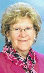 Elva Smith Obituary - Columbia Station, OH | Sidney Daily News