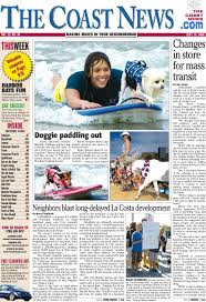 The Coast News, Sept. 25, 2009 by Coast News Group - issuu