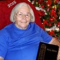 Myrtle Kelley (Russell) (1921 - 2017) - Genealogy