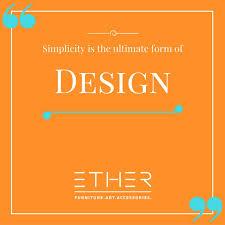 ether furniture quotes furniture designer facebook