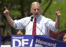 Opinion | Does the Sanders surge pose a serious threat to Hillary? Howard  Dean weighs in. - The Washington Post