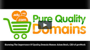 Adam Boalt CEO of govWorks. on Vimeo