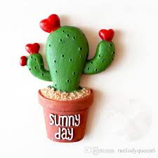 Hot New Succulent Cactus Fridge Magnet Plant Creative Resin Refridgerator Lovely Cactus Three Dimensional Magnetic Stickers Flower Magnets Refrigerator Food Magnets From Melodyqueen6 1 17 Dhgate Com