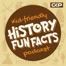 History Fun Fact of the Day - Episode 63 - Abigail Fillmore by Kid Friendly  History Fun Facts Podcast • A podcast on Anchor