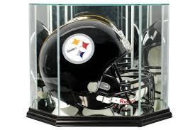 football helmet custom display box