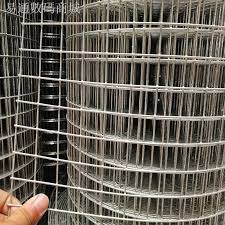 Plating Zinc Wire Mesh Breeding Fence Mesh Balcony Succulent Protection Window Shopee Philippines
