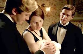 DOWNTON ABBEY SEASON 3 EPISODE 6 TV RECAP – The Lifestyle Report