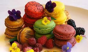 طرز تهیه شیرینی ماکارون و مواد لازم برای تهیه آن | مواد غذایی ارگانیک آرون
