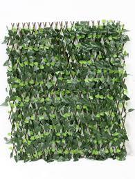 Artificial Ivy Fence Outdoor Artificial Ivy Afloral Com